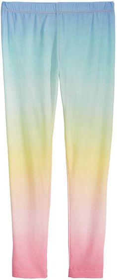 8eaf4efccb571 Epic Threads Big Girls Rainbow Ombré Leggings, Created for Macy's Kids -  Leggings & Pants - Macy's