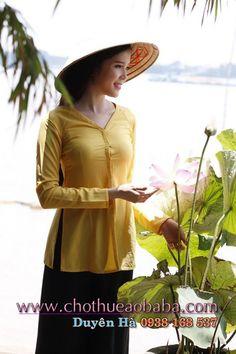 Lựa chọn 1 địa điểm đặt mua áo bà ba ở TPHCM không còn quá khó khăn nữa. Hãy đến ngay Hoài Giang Shop và bạn sẽ thấy rằng bạn đã lựa chọn chính xác.