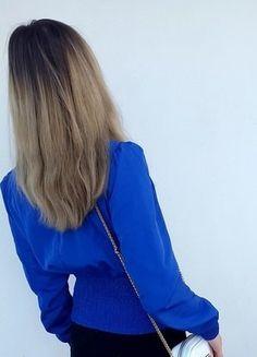Kup mój przedmiot na #vintedpl http://www.vinted.pl/damska-odziez/kurtki/15867196-ortalionowa-letnia-kurtka-w-kolorze-indygo-kobalt