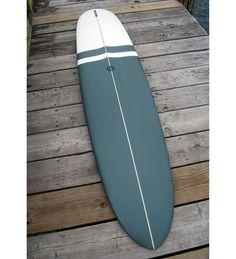 Longboards - Spirare Surfboards - Satin finish