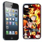 Naruto and Friend Anime Manga Movie Coolest iPhone 5 / 5S Cases