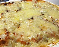 French Onion Casserole!!