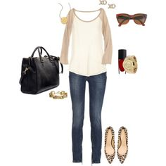 """My Style"" by angela-reiss on Polyvore"