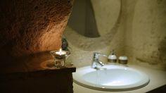 Bagno Suite. Residence del Casalnuovo - sassi di Matera. www.hotelcasalnuovo-matera.it