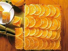 Orangenkuchen -