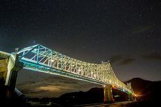 長崎県 生月大橋(いきつきおおはし)|土木ウォッチング