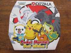 The 19 Coolest Pizza Boxes You've Never Seen Pizza Boxes, Good Pizza, Wish, Pokemon, Record Holder, Guinness, Design