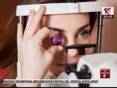 Diferente si Esente - Tratamentul glaucomului