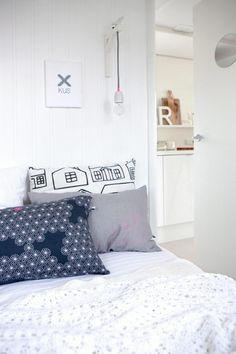 Cute Cottage in Scandinavian Style // Симпатично бунгало в скандинавски стил | 79 Ideas