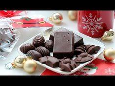 Evde Çikolata Yapılışı - Chocolate from Scratch - YouTube