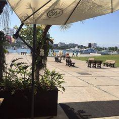 Marina da Glória Rio de Janeiro. Vista linda ! @espaco670 @decoracao @arquitetura