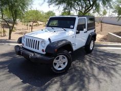 Cars for Sale: 2013 Jeep Wrangler Sport in SURPRISE, AZ 85388: Sport Utility Details - 407890828 - Autotrader