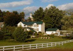 Foster Harris House Bed & Breakfast in  Washington, VA