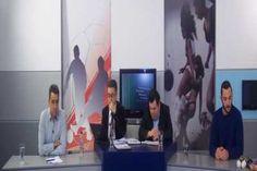 Ένα από τα πιο σημαντικά θέματα που απασχολούν τους ανθρώπους της ΕΠΣ Μακεδονίας είναι ο τελικός του κυπέλλου και το κανάλι που θα αναλάβει την ζωντανή τηλεοπτική κάλυψη του. Europe 1, Thessaloniki