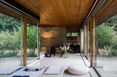 Richard Neutra Rang House Photographed by Iwan Baan-not practical for my northern climate but love it just the same