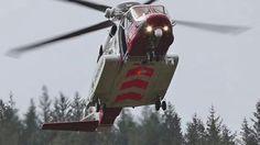 Rescue 951s
