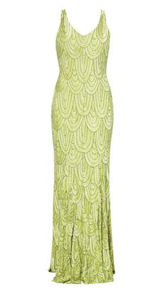 LIME 12RG6605 | ANABELL GOWN | | Clothing | Rachel Gilbert