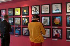 Gigolo records has always been about much more than just the music. While the sound is of course of central importance, it would'nt be Gigolo without that certain intangible finesse. Exhibitions, Music, Design, Decor, Art, Musica, Art Background, Musik, Decorating