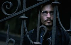 johnny depp ninth gate
