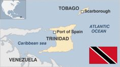 No need for a trade war between jamaica and trinidad and tobago trinidad and tobago country profile sciox Gallery