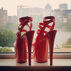 Hot High Heels, Sexy Heels, High Heels Stilettos, Stiletto Heels, Heeled Boots, Shoe Boots, Stripper Heels, Beautiful High Heels, High Heels