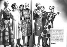 Dior 1970