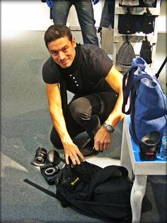 Lenses - adidas Group Careers
