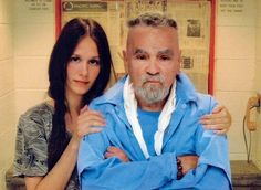 Charles Manson calls off wedding after discovering his fiancee only wants him for his corpse, hoping to display it for a fee. I guess even Charlie can finally get creeped out. If only this story had turned out to be true -- true love conquered the scurrilous rumor and the wedding is going ahead as planned.