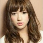 Asian Hairstyles | Best Hair Styles 2013