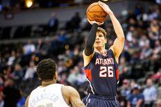 #NBA: Los Cavs adquieren a Kyle Korver en cambio con los Hawks