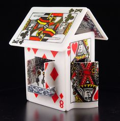 Card House cottage