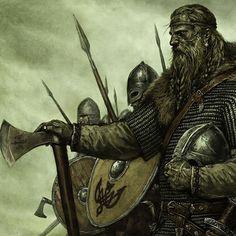 The Vikings are coming….the Vikings are coming Viking Warrior, Art Viking, Viking Metal, Warrior Symbols, Viking Shield, Spiritual Warrior, Vikings Art, Norse Vikings, Images Viking