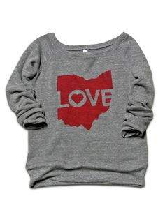Amazing Cleveland-based clothing company. I will own this considering I own most of their tees!