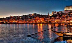 Douro eleito como melhor destino fluvial da Europa | Porto | Portugal | Escapadelas ®