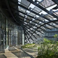ITRI Central Taiwan Innovation Campus Exterior Design   Noiz Architects - Arch2O.com
