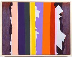 "Thomas Nozkowski ""Untitled (8-75)"" 2005"