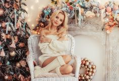 New Year | Christmas | Photo by Marina Polyanskaya