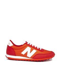 Imagen 1 de Zapatillas de deporte Orange 410 de New Balance
