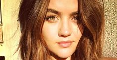 Someone Leaked Private Photos of Lucy Hale Online Without Her Consent
