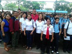 @FEdumedia : RT @RadioEducativaV: 13 mil 053 estudiantes de la región #Amazonas serán beneficiados con los Kit Escolares a través de los #CLAP.