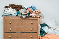 A organização, ou a falta dela, diz muito sobre nós. Confira algumas dicas importantes para organizar qualquer ambiente.