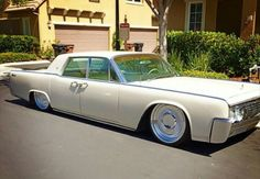 64 Lincoln Continental CLEAN!!!!!!!!!!