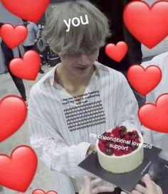 Memes bts heart ideas for 2019 Jimin, Bts Bangtan Boy, Park Ji Min, Foto Bts, K Pop, Taehyung, Namjoon, Bts Meme Faces, Heart Meme