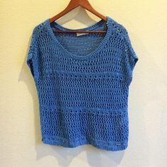 Gilly hicks sweater Cute over a bikini Gilly Hicks Sweaters Shrugs & Ponchos