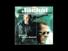 Carter Burwell - The Jackal Score (End Credits) __ #inspirational #songs #music #video #clips #youtube