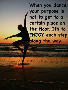 Emotion is created by... a motion! Shift, move...  #stress #destress #dance #quotes