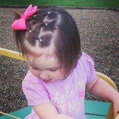 Super hair styles for kids girls curls Ideas Easy Toddler Hairstyles, Baby Girl Hairstyles, Princess Hairstyles, Cute Hairstyles, Aria Hair, New Hair, Your Hair, Girl Hair Dos, Hair Due