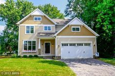 Beautiful New Custom Built Home w/4 BR*2.5 BA & 2 Car Garage*Spectacular Open Floor Plan w/Tons Of Upgrades that are BayBerry's Standards*Gourmet Kit w/All the Extras & SS App,9'Ceilings,Hardwoods t/out Main Level/Master Suite,Pella Windows & So Much More...