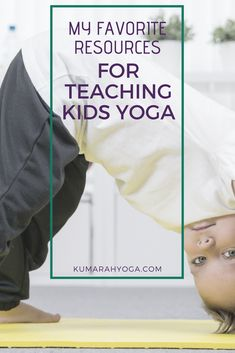 Resources Resources and tools for teaching kids yoga. What you need to be a successful teacher of yoga for kids at school or at home. Recommendations based on success in teaching yoga in schools full time for 4 years! Kumarah: Kid's Yoga and Mindfulness Mindfulness For Kids, Mindfulness Activities, Mindfulness Meditation, Movement Activities, Motor Activities, Childrens Yoga, How To Teach Kids, Kids Moves, Partner Yoga