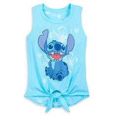 About Stitch Fashion Tank Top for Women This tank top is Made To Order, we print one by one so we can control the quality. We use DTG Technology to print Stitch Fashion Tank Top for Women . Disney Shirts, Disney Outfits, Cute Outfits, Disney Clothes, Disney Clothing For Women, Disney Tank Tops, Cute Stitch, Lilo And Stitch, Cute Disney
